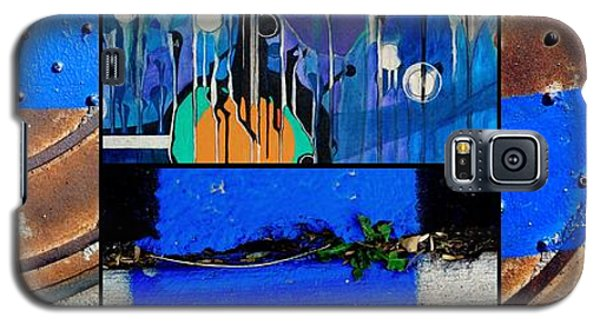 Storm Shudders Galaxy S5 Case