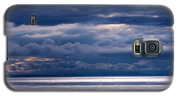 Galaxy S5 Case featuring the photograph Storm Supremacy by Jordan Blackstone
