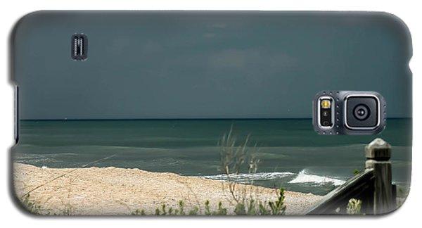 Storm Warning Galaxy S5 Case