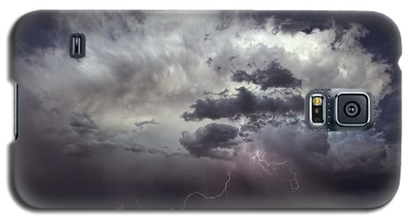 Storming The South Galaxy S5 Case