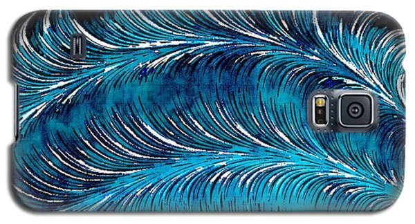 Storms At Sea Galaxy S5 Case