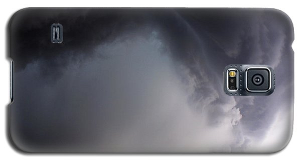 Storms Fury Award Winner Galaxy S5 Case