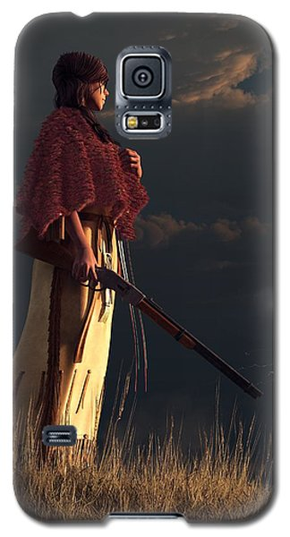 Stormwatcher Galaxy S5 Case