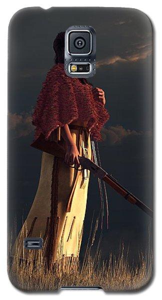Stormwatcher Galaxy S5 Case