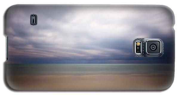 Stormy Calm Galaxy S5 Case