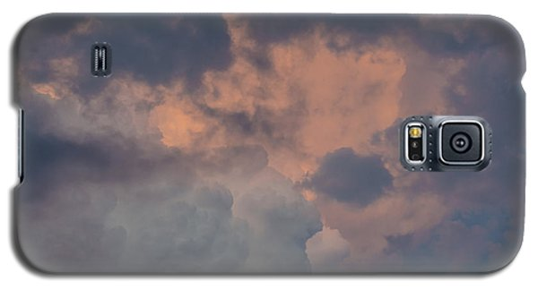Stormy Clouds Viii Galaxy S5 Case by Bradley Clay