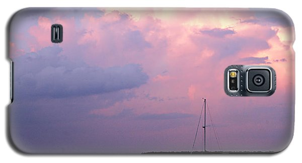 Stormy Seas Ahead Galaxy S5 Case