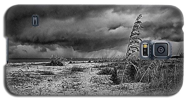 Stormy Seas Galaxy S5 Case by Anne Rodkin