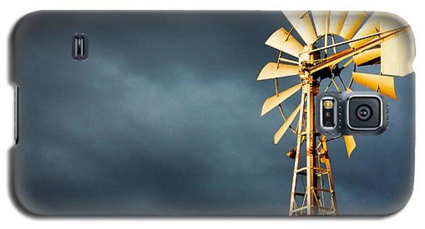 Stormy Skies Galaxy S5 Case