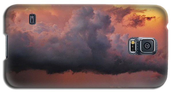 Stormy Sunset Galaxy S5 Case by Ed Sweeney