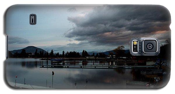 Stormysunrise1 Galaxy S5 Case