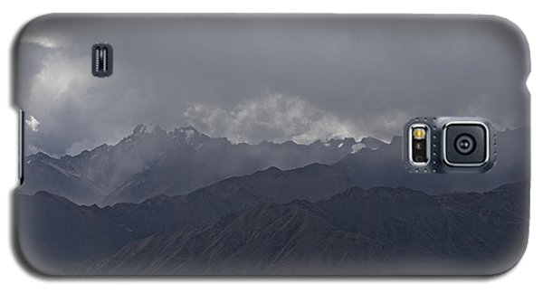 Storm Over The Andes Galaxy S5 Case