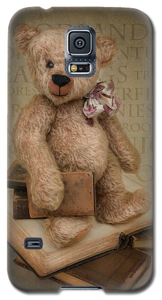 Story Time Galaxy S5 Case