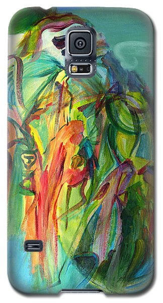 Storyteller Galaxy S5 Case
