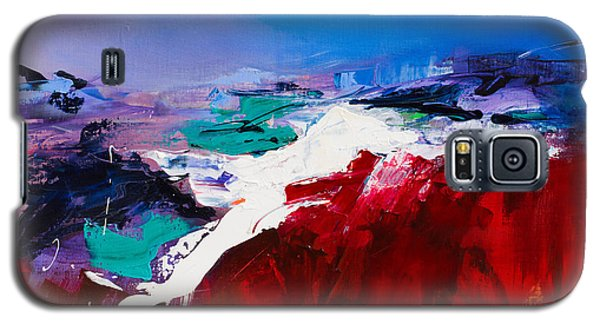 Storytime    Galaxy S5 Case