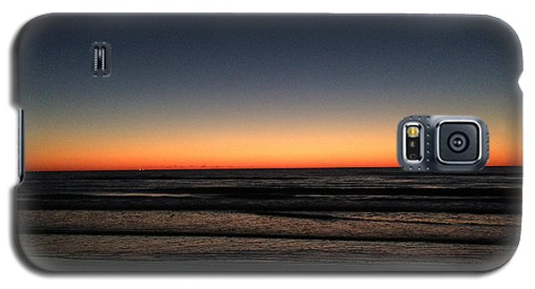 St.pete Sunset 1 Galaxy S5 Case