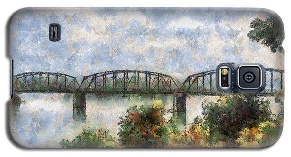 Strang Bridge Galaxy S5 Case