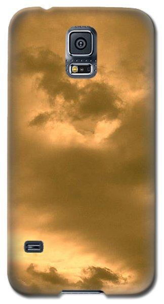 Galaxy S5 Case - Strange Atmosphere by Orphelia Aristal