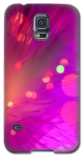 Galaxy S5 Case featuring the photograph Strange Condition by Dazzle Zazz
