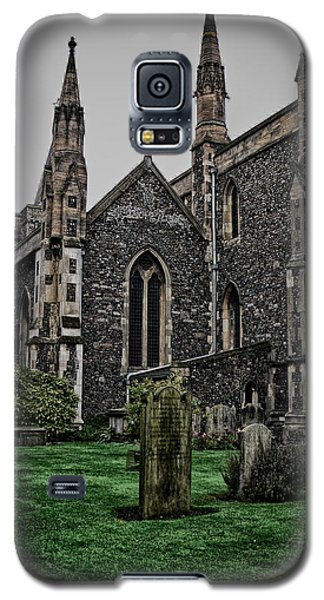 Stratford Church Galaxy S5 Case