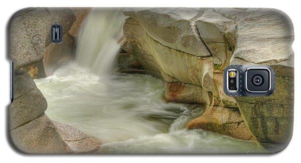 Stream IIi Galaxy S5 Case by Alana Ranney