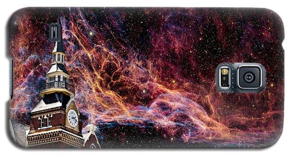Streamers Galaxy S5 Case