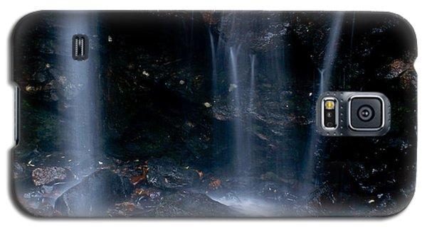 Streams Of Light Galaxy S5 Case by Steven Reed