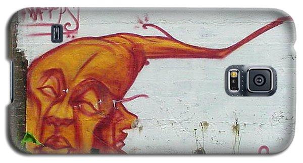 Street Art 4 Galaxy S5 Case