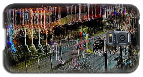 Street Art II Galaxy S5 Case