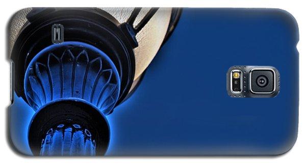 Street Light Galaxy S5 Case by Darryl Dalton