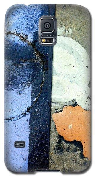 Street Sights 15 Galaxy S5 Case
