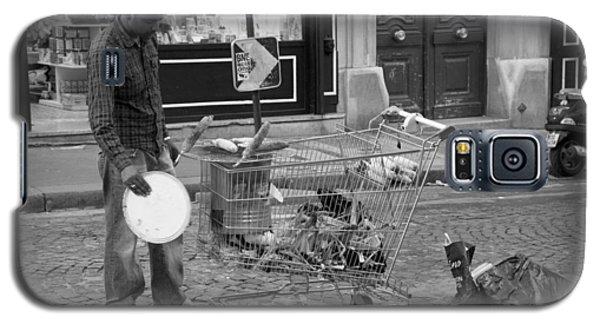 Street Vendor Galaxy S5 Case
