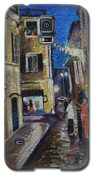 Street View Provence 2 Galaxy S5 Case