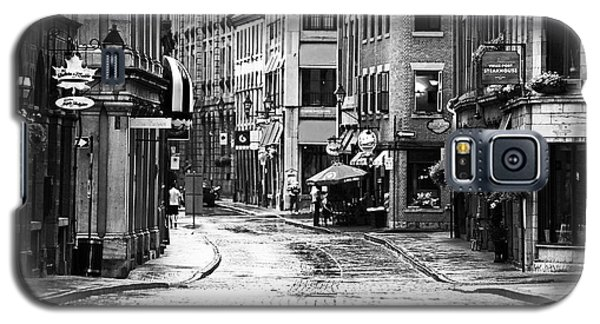 Streets Of Montreal Galaxy S5 Case