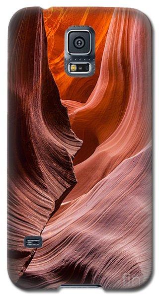 Striations Galaxy S5 Case