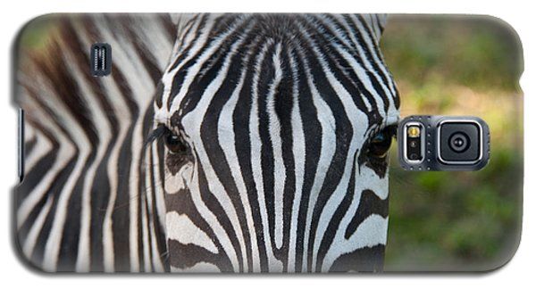 Galaxy S5 Case featuring the photograph Stripes by John Black