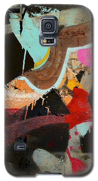 Stroke Of Dawn Galaxy S5 Case