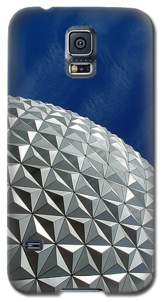 Galaxy S5 Case featuring the photograph Structural Beauty by David Nicholls