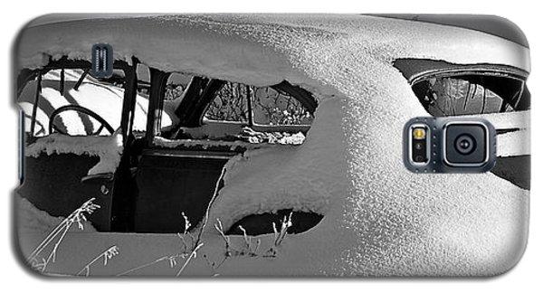 Stuck In Traffic Galaxy S5 Case