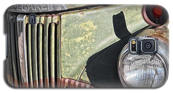 Studebaker Truck Galaxy S5 Case