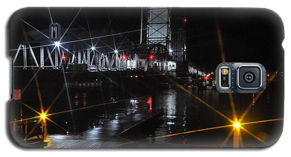 Sturgeon Bay Bridge Galaxy S5 Case