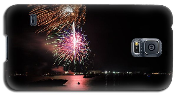 Sturgeon Bay Fireworks Galaxy S5 Case