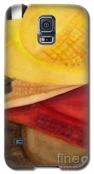 Stylish Galaxy S5 Case