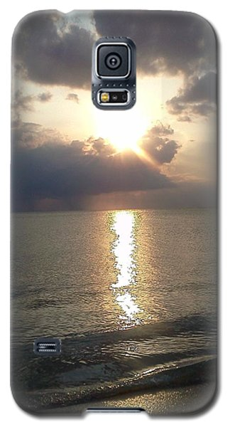 Subdued Sunset 2 Galaxy S5 Case