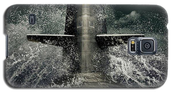 Submarine Galaxy S5 Case