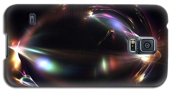 Submarine Galaxy S5 Case by Kim Sy Ok