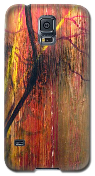 Subspace Mind - Shifting Planes Galaxy S5 Case