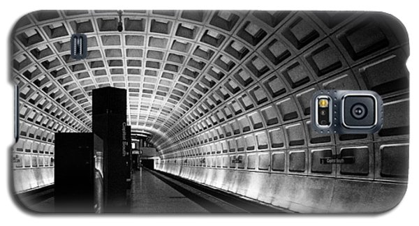 Subway Station Galaxy S5 Case