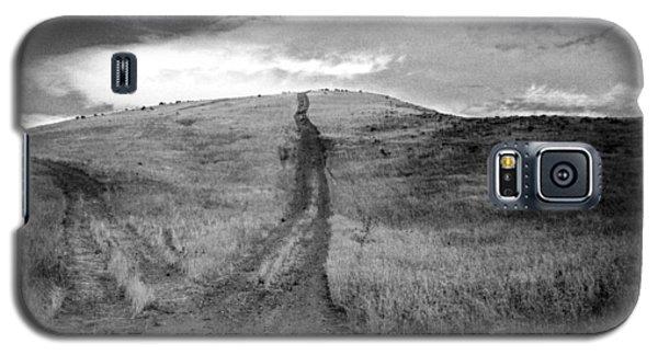 Succer Creek Galaxy S5 Case
