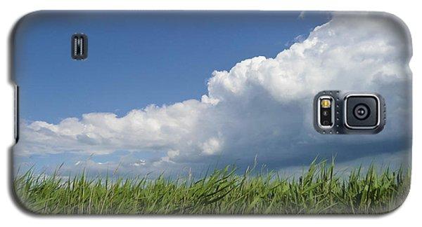 Suffolk Skies Galaxy S5 Case